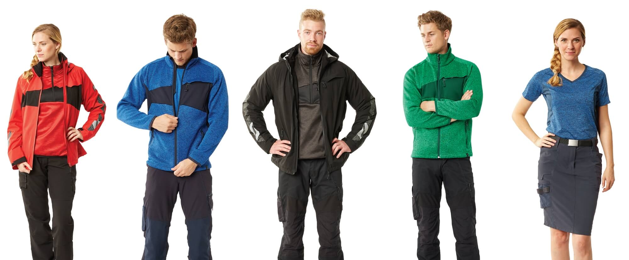 mascot accelerate - models men / women - wide range - colours