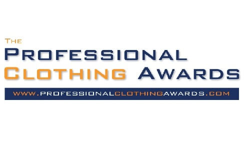Profesional Clothing Awards 2012